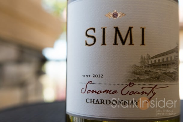 Simi Chardonnay Wine Review - Sonoma County