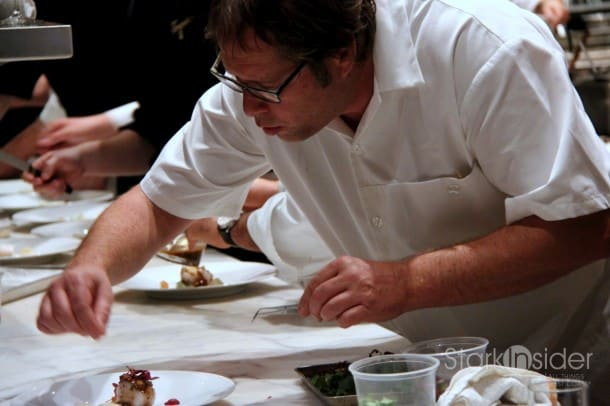 Chef David Kinch of Manresa