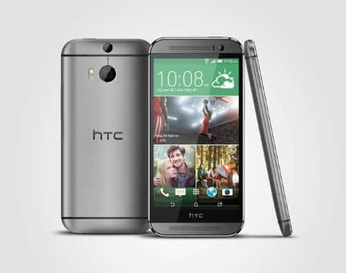 HTC One M8 vs. Samsung Galaxy S5 vs. Google Nexus 6