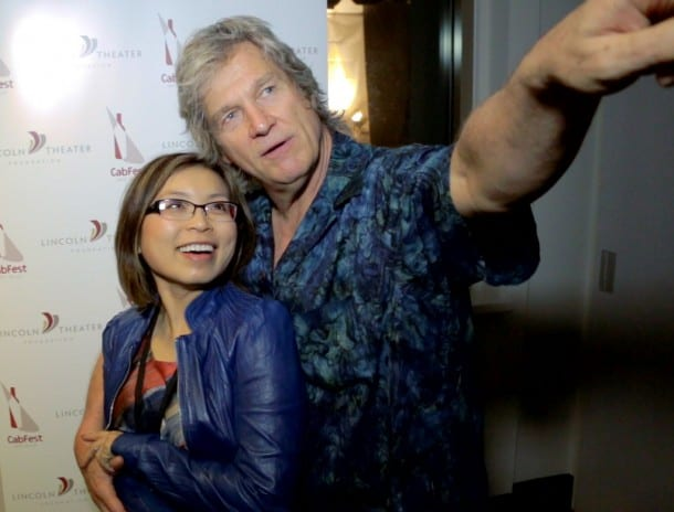 Jeff Bridges Interview with Loni Stark