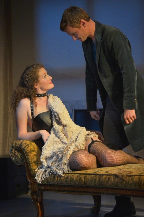 Venus in Fur, A.C.T. San Francisco - Stark Insider Theater Review