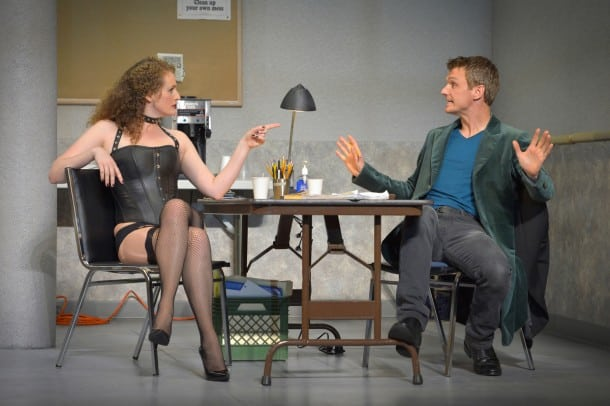 Venus in Fur, A.C.T. San Francisco - Theater Review
