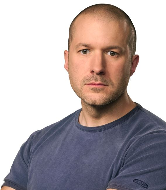 Jonathan Ive gave a relaxed, even humble interview to TIME. But is ego what fueled the early success of Apple under Steve Jobs?