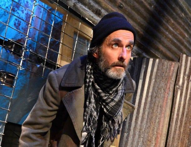 An Iliad - San Jose Stage Company - Review