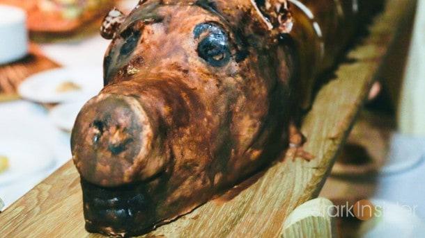 Cochon 555 San Francisco