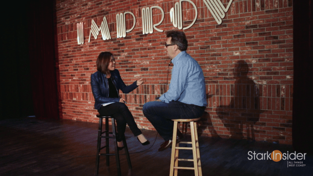 Gregg Proops Interview