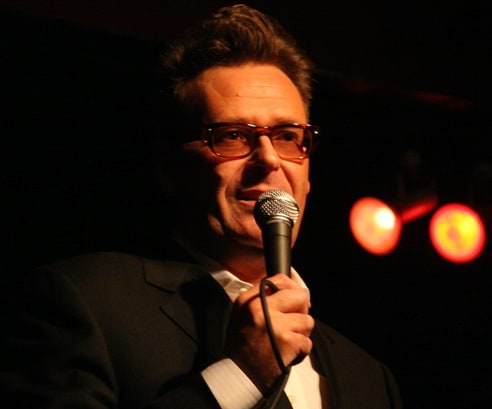 Greg Proops Live Performance at Nightclub