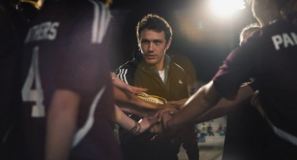 Palo Alto - Starring James Franco, Directed by Gia Coppola to play SFIFF