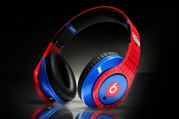Memo to Apple: Beats were cool because you don't own the company.