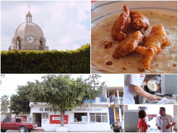 Best Taco Stand, Loreto, BCS, Mexico