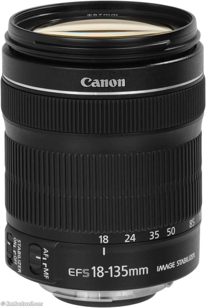 5 best lenses for shooting video with a Canon DSLR camera (with
