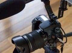 Best Lenses for DSLR Video