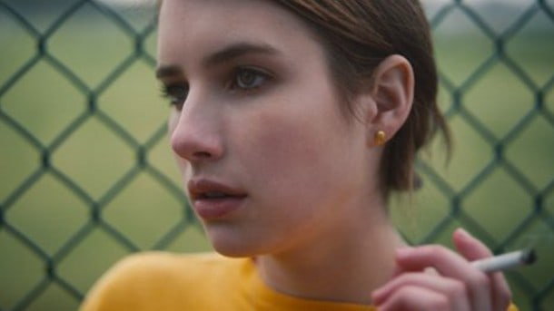 In Gia Coppola's Palo Alto (based on the the book of short stories by James Franco) teens smoke, fail to communicate, and pursue nihilism. GLEE this is not.