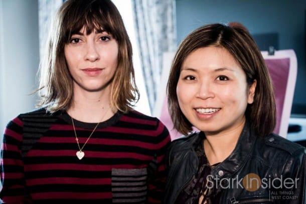 Gia Coppola Interview with Loni Stark