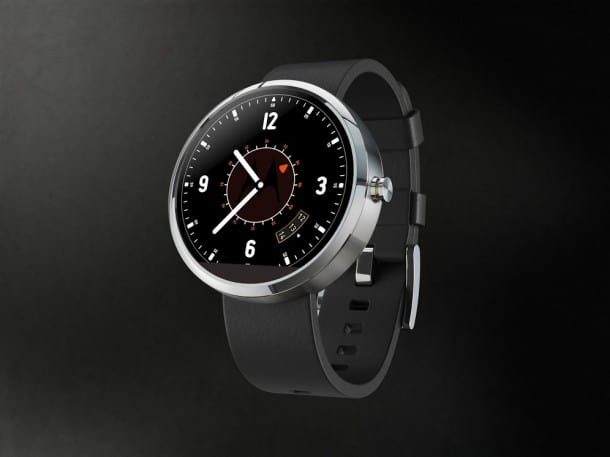 Moto-360-watchface-contest
