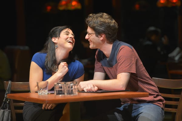 The Big Meal Play at San Jose Rep Theatre