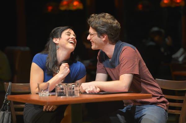 The Big Meal Play at San Jose Rep Theatre