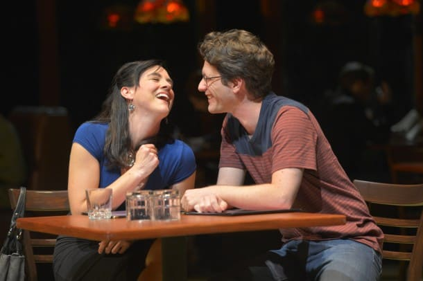 Theater Review: The Big Meal, San Jose Rep