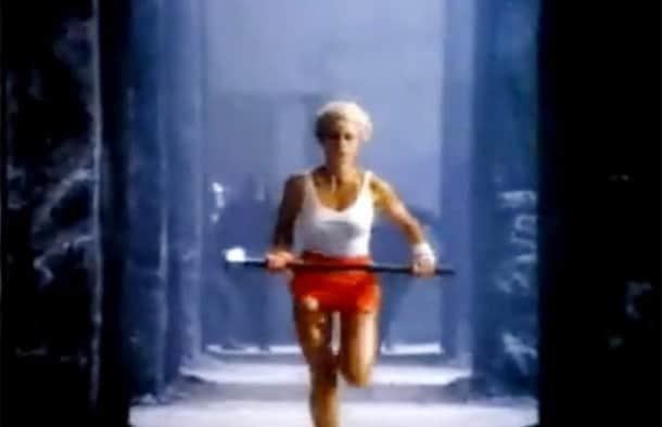 1984 Apple Ad