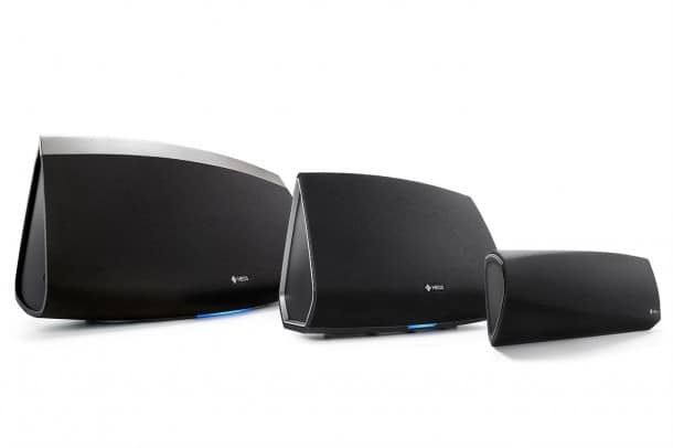 HEOS-Denon-wireless-speakers
