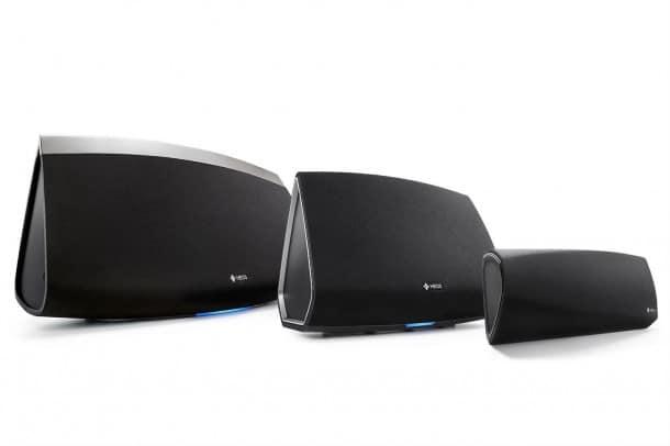 HEOS-Denon-wireless-speakers