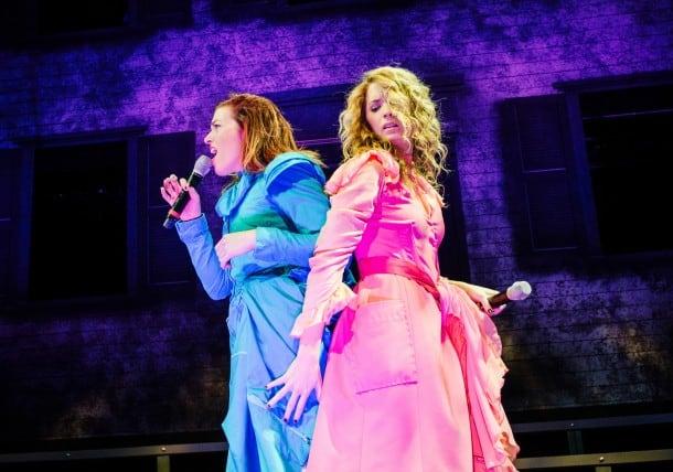 Lizzie-Portland-Center-Stage-review
