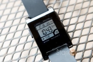 Pebble-Smartwatch-Android-Wear