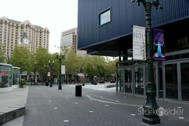 San Jose Repertory Theatre Ceases Operation