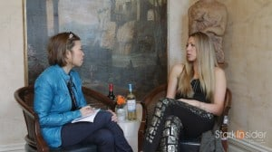 Colbie Caillat Interview - Live in the Vineyard, Sutter Home