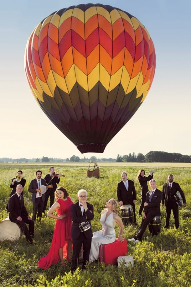 Pink Martini - San Francisco Symphony Review
