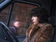 Film Review - Under the Skin