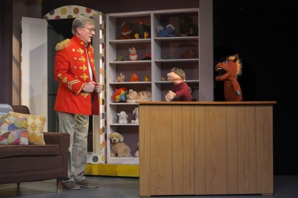 The Great Pretender - TheatreWorks Palo Alto