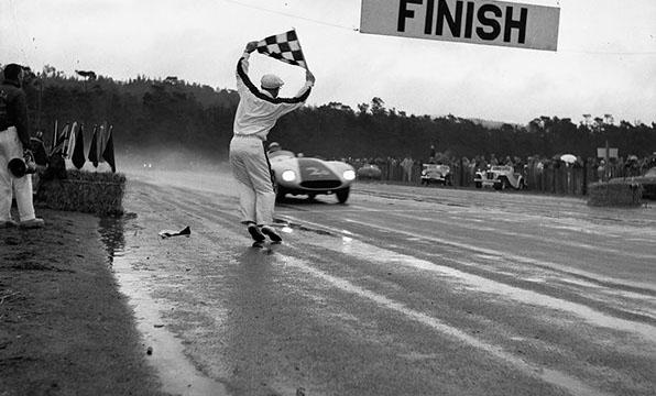 Pebble Beach Road Races