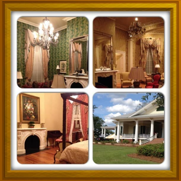 My suite at Resora