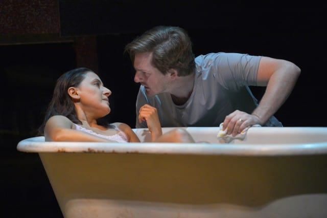 Theater Review: Water by the Spoonful at TheatreWorks