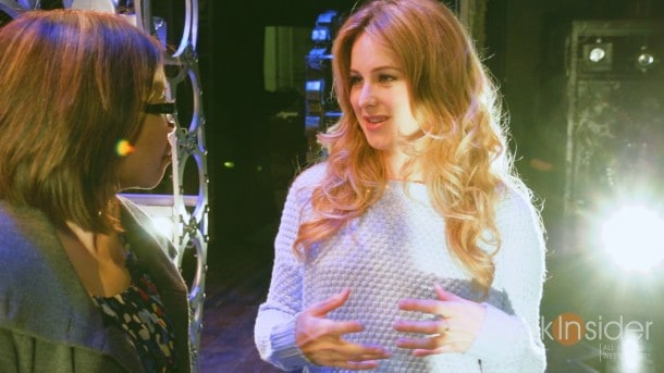Chandra Lee Schwartz