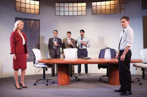 San Francisco Playhouse - Ideation Review