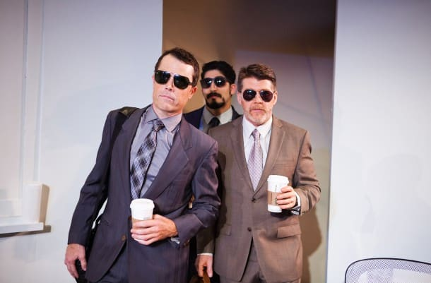 Ideation at San Francisco Playhouse - Theater Review