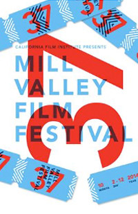MVFF Program Logo Design