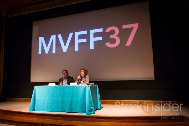 Mill Valley Film Festival press conference