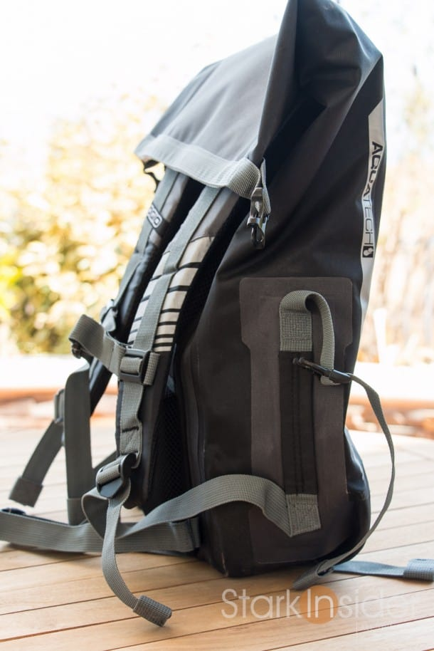 Mobile Gear: Ogio All Elements Waterpoof Pack (Review) | Stark Insider