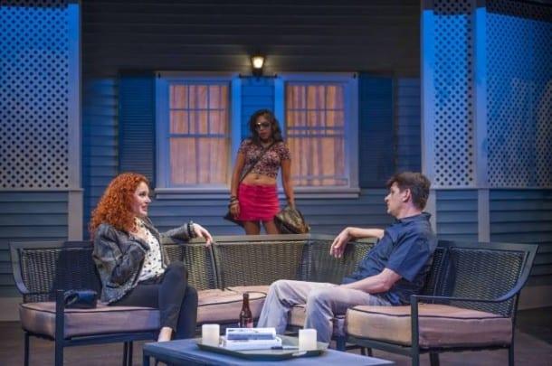 Aurora Theatre - Rapture, Blister, Burn