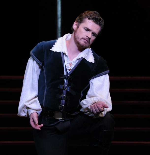 Rigoletto - Opera San Jose - Review