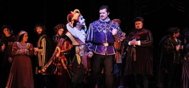 Rigoletto - Opera San Jose