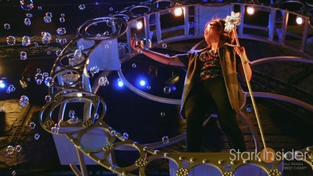 Wicked Selfie - Broadway San Jose