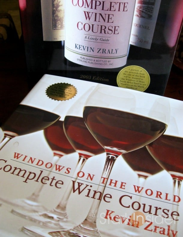 Windows on the World - Complete Wine Course