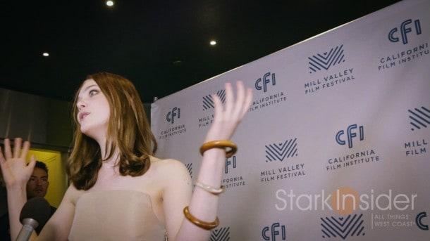 Elle Fanning - Low Down - MVFF