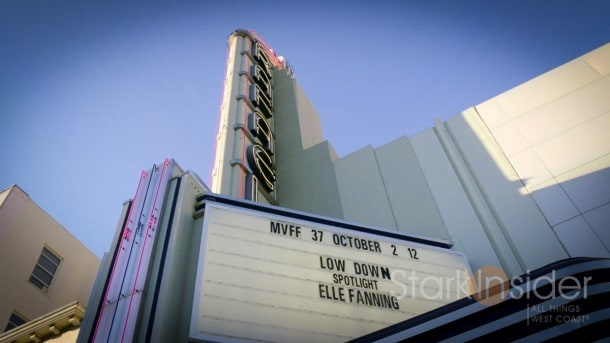 Elle Fanning - Low Down - MVFF