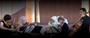 Ives-Quartet