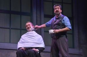 Sweeney-Todd-TheatreWorks-review